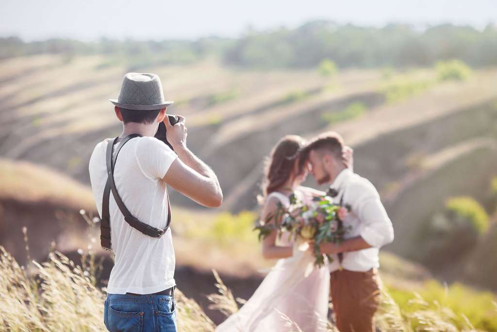 How to choose a wedding operator?